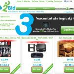 Bargains galore at Penny Auction site Quick2Bid.com – now managed by Azam Marketing