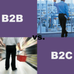 Winning New Customers: 6 Major Differences between B2C and B2B Sales Strategies