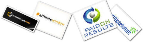 Reviews of leading UK & USA affiliate marketing networks - which CPA / CPS network is the best?