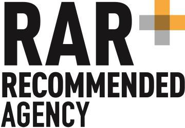 Azam Marketing has now been accredited to be on The Recommended Agency Register!