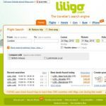 Liligo.com Affiliate Program Now Managed by Azam Marketing: Price Comparison Site for Flights, Hotels & Car Hire