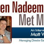 Interview with Matt Wood of PerformanceIn and PI Live