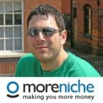 MoreNiche Affiliate Network – Interview with Andrew Slack, Managing Director