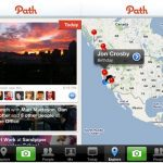 Path.com Launches Exclusively on the iPhone – A Social Network for Anti-Social People?